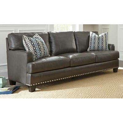 Mesilla Leather Sofa