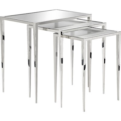 Kassandra 3 Piece Nesting Tables