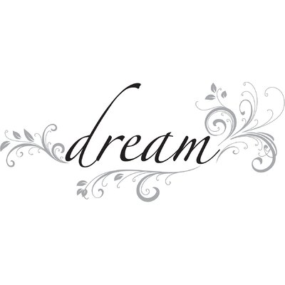 Altimore Dream Wall Decal