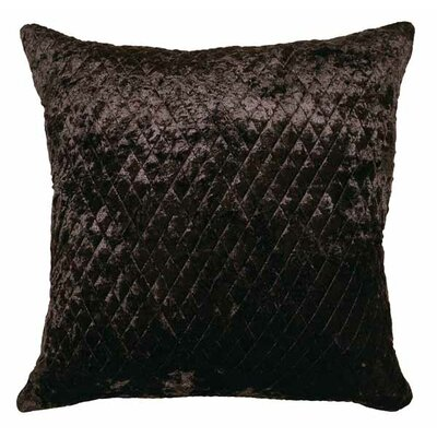 Bosserman Velvet Throw Pillow