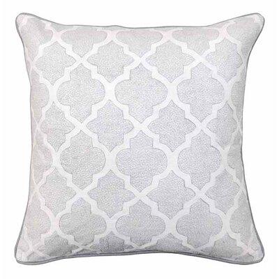 Aves Cotton Throw Pillow