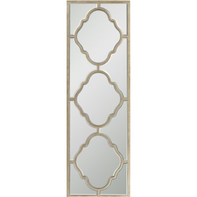 Barbier Wall Mirror