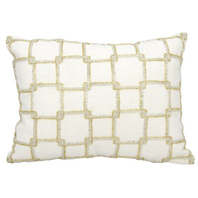 Edenbridge Cotton Lumbar Pillow