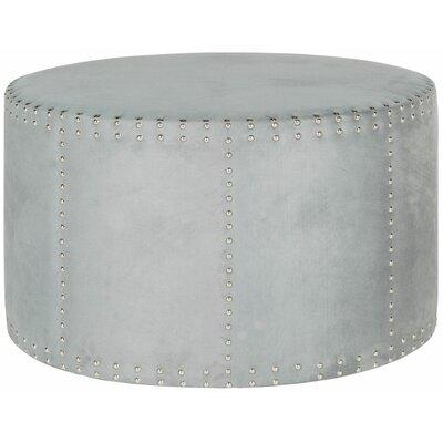 Blakesley Ottoman Upholstery: Grey