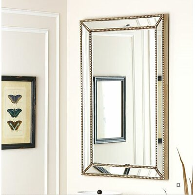 Chelmsford Rectangle Wall Mirror