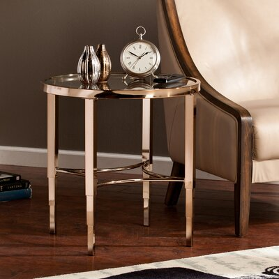 Jaidan End Table