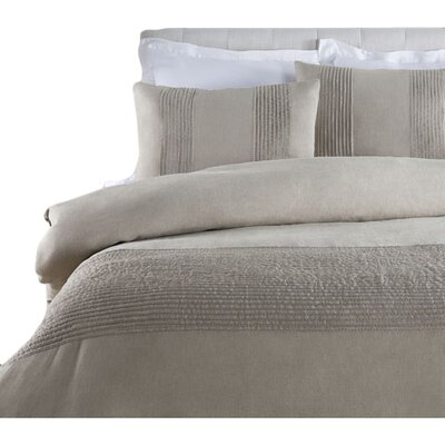 Sellars Duvet Cover Set Size: Full / Queen