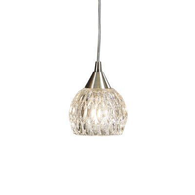 Appleton 1-Light Mini Pendant