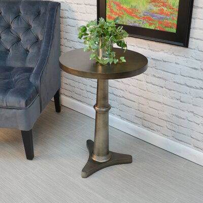Aline End Table