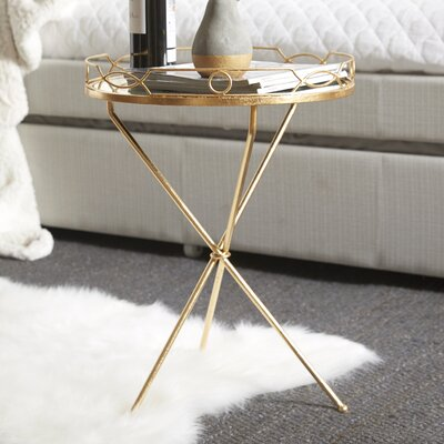 Cherris End Table