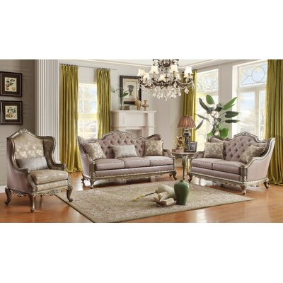 Chaparral Configurable Living Room Set
