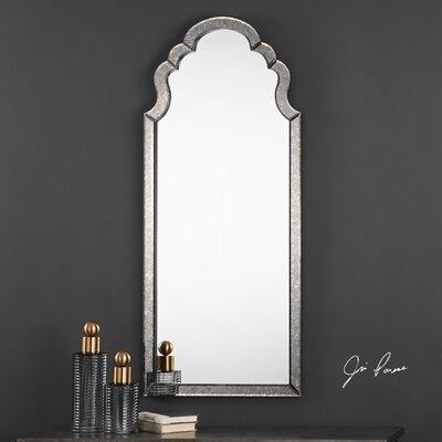 House of Hampton Arched Mirror