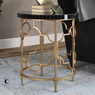 Catrina End Table