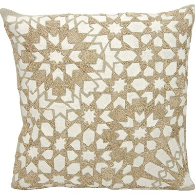 Surrey Linen Throw Pillow