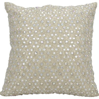 Gemstone Throw Pillow