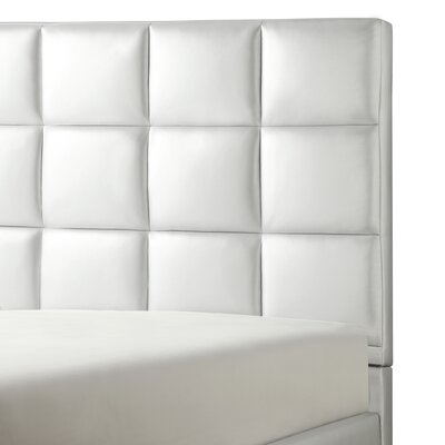 Redhill Upholstered Panel Headboard