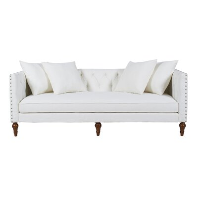 HOHN3287 26745252 HOHN3287 House of Hampton Ganan Sofa