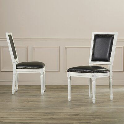 Battle Upholstered Dining Chair