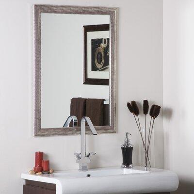 Vertical Rectangle Wall Mirror WLAO1499 40852830