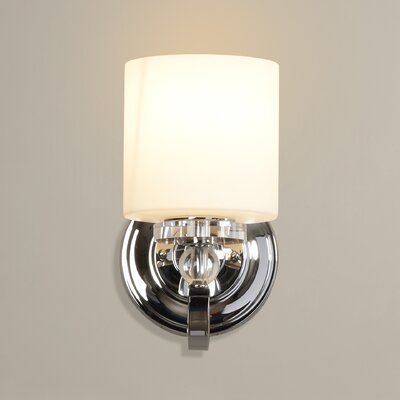 Christena 1-Light Wall Sconce
