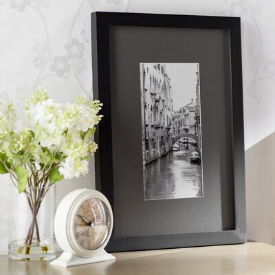 Venise Framed Photographic Print