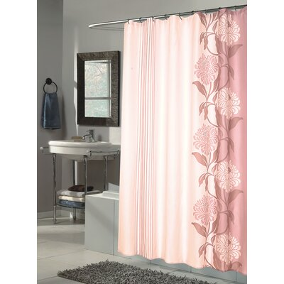 Cheltenham Polyester Shower Curtain