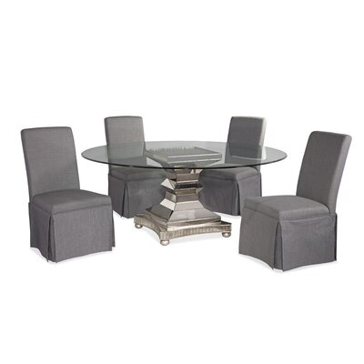 Crowthorne 5 Piece Casual Dining Set