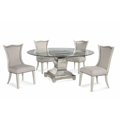 Crowthorne 5 Piece Dining Set
