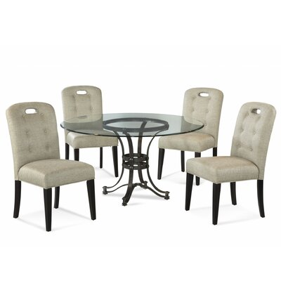 Lamb 5 Piece Dining Set