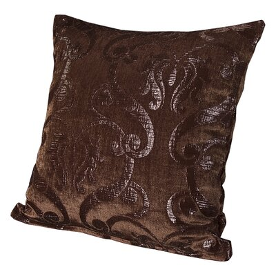 Wandsworth Throw Pillow Size: 16