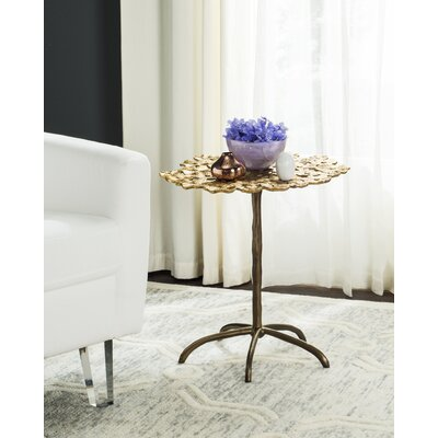 Carpathia End Table