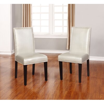 Kai Parsons Chair (Set of 2)