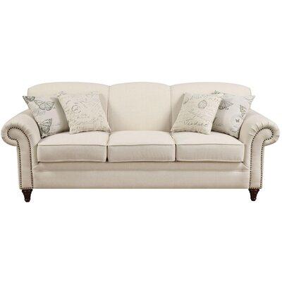Cosette Sofa in Oatmeal
