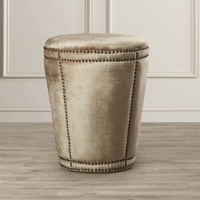 Brightwaters Ottoman Color: Antique Sage