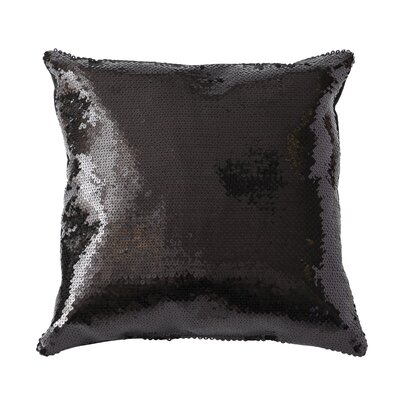 Gonnard Sequin Throw Pillow