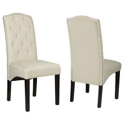 Emelie Side Chair