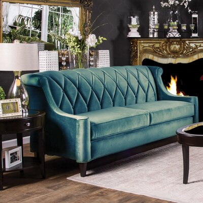 Baryte Tufted Sofa