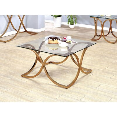 Gabbro Coffee Table Set
