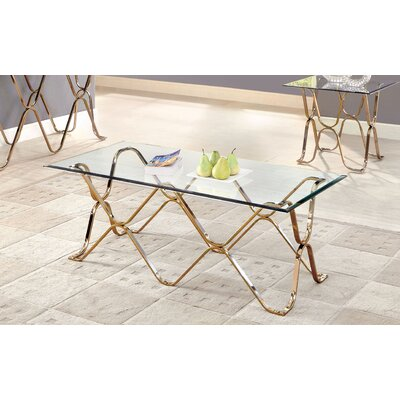 Arylide Coffee Table