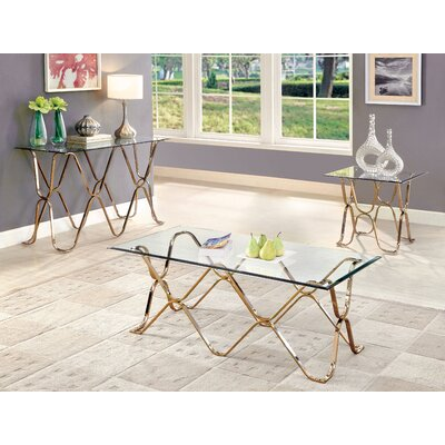 Arylide Coffee Table Set