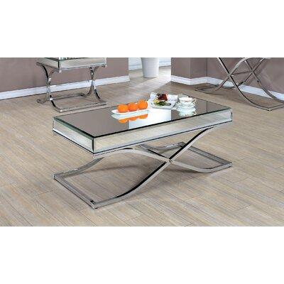 Edwige Rectangle Coffee Table
