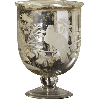 Footed Urn Table Vase