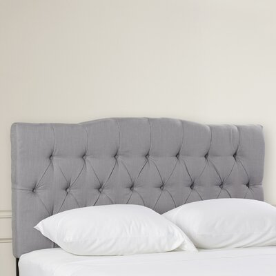Marlin Upholstered Panel Headboard