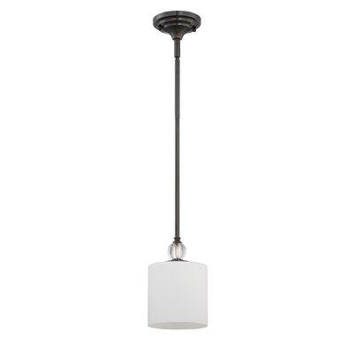 Christena 1-Light Mini Pendant