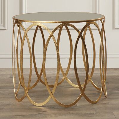 Bridgetown End Table