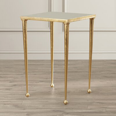 Nyacko End Table