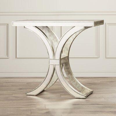 Edward Console Table