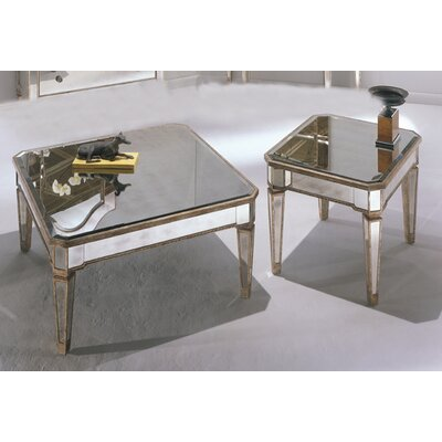 Roehl Coffee Table Set