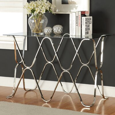 Arylide Console Table