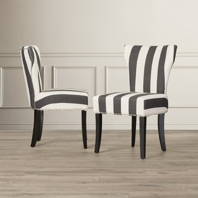 Grullo Side Chair